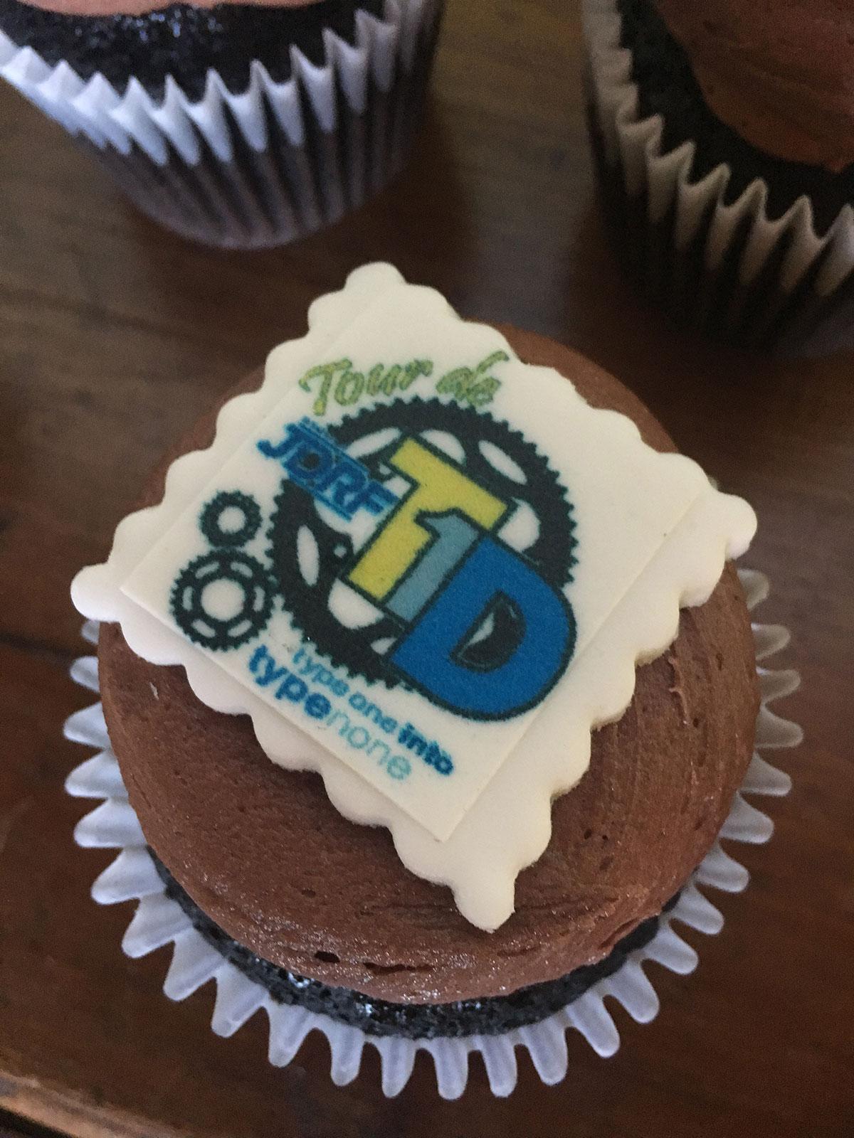 Tour de T1D - Cycling for Type 1 Diabetes