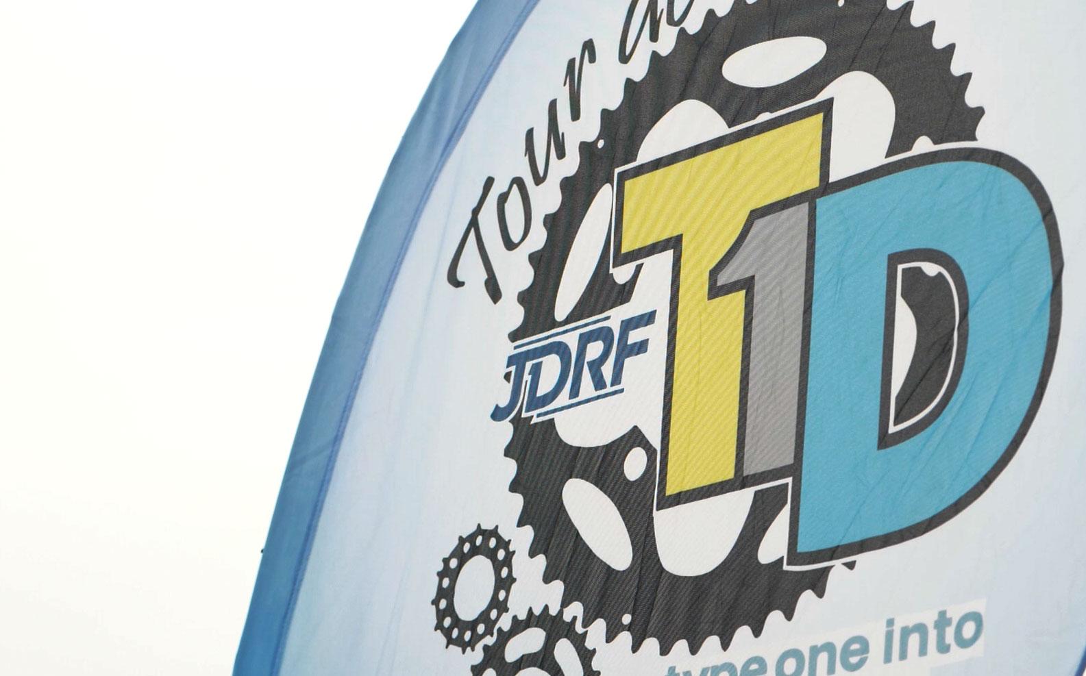 Tour de T1D - 2018